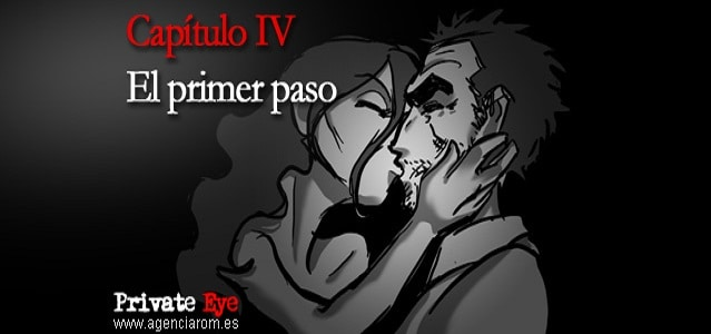 Private Eye - 04 - El Primer Paso