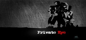 Private Eye - Trailer